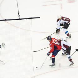 Kuznetsov In on Varlamov