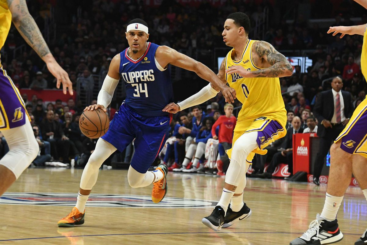 Sixers agree to trade for Clippers' Tobias Harris - Liberty