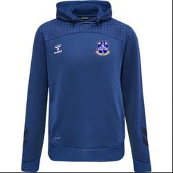 <strong>Hummel LEAD Poly Hoodie </strong>for Southern California Evertonians
