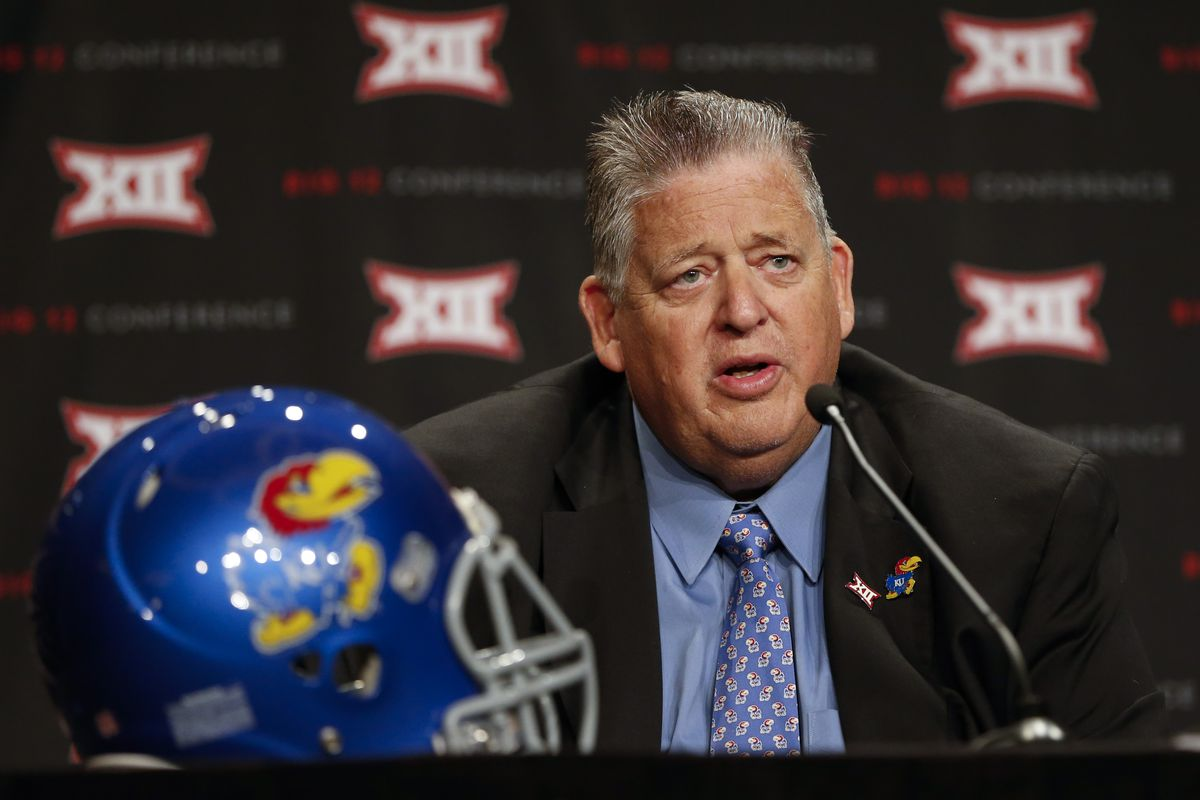 Coach Charlie Weis is looking for more signs of improvement this season