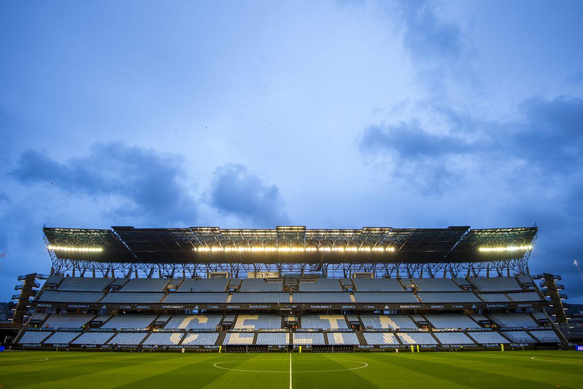 Celta de Vigo v Barcelona - Copa Del Rey