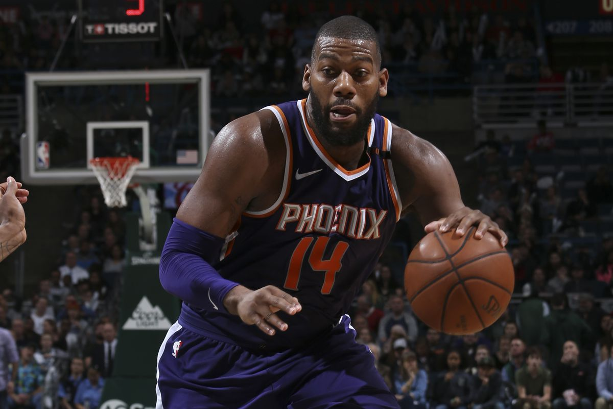Greg Monroe bought out by Suns