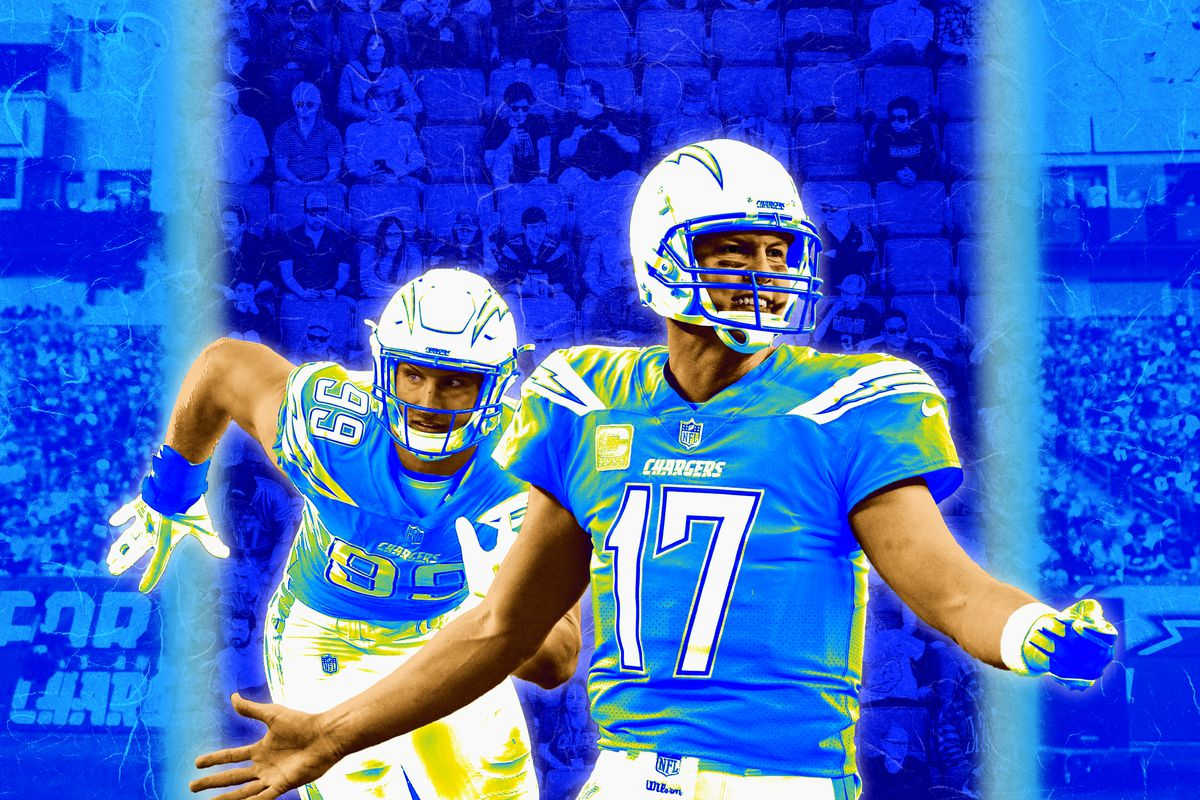 What s It Like to Watch a Chargers Game at the StubHub Center  - The ... f4af92a4d