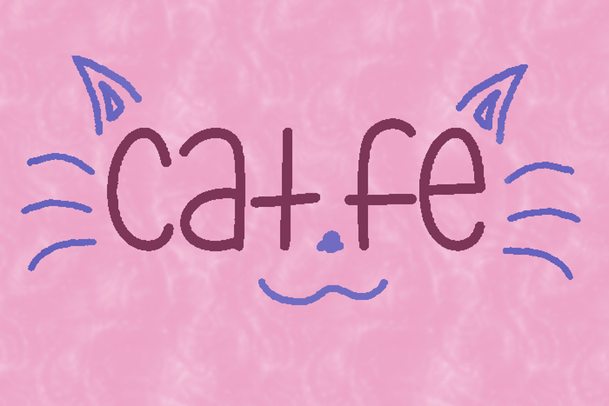 Cat.fe logo