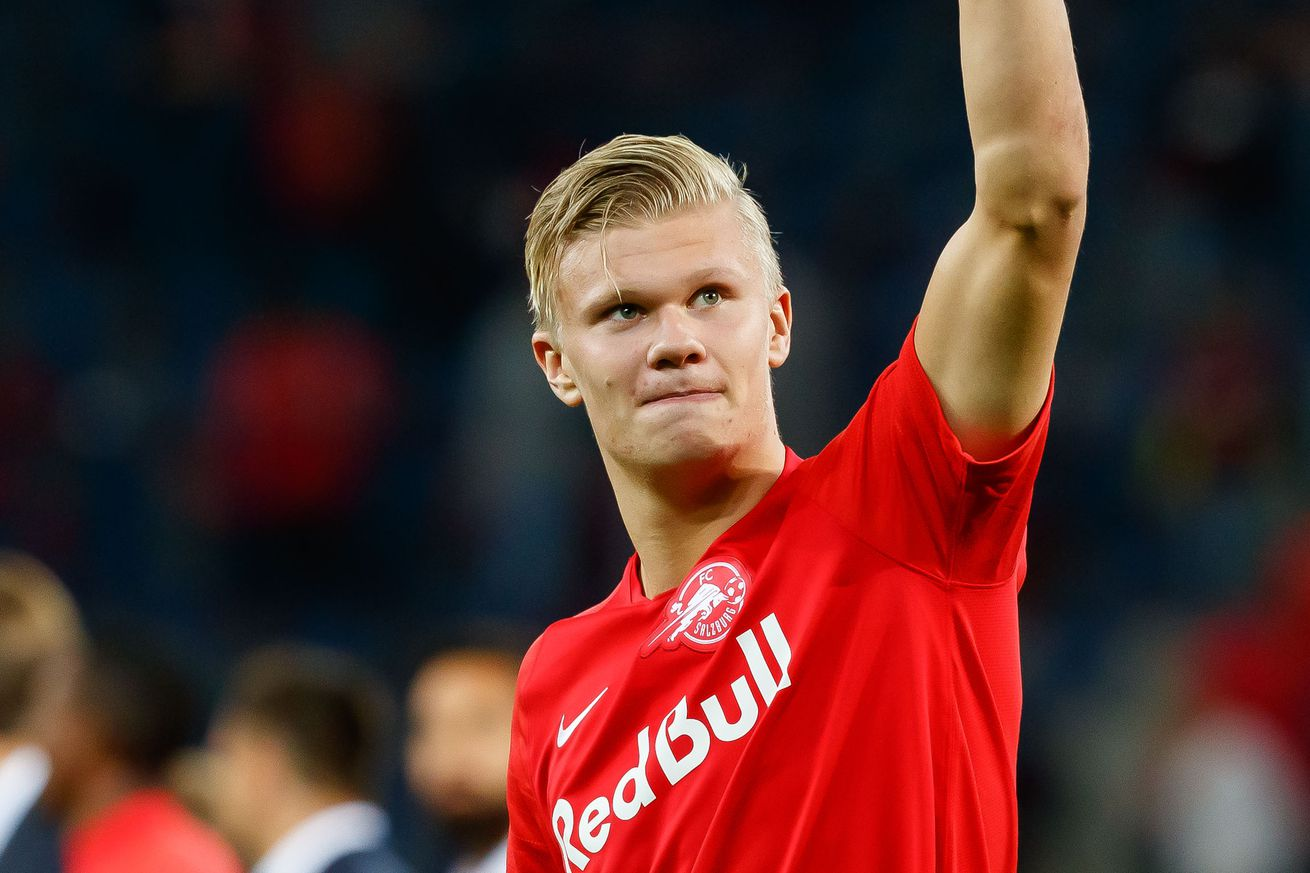Daily Schmankerl: Borussia Dortmund, Manchester United, FC Barcelona, and Arsenal among the teams chasing RB Salzburg?s Erling Haaland; More Lionel Messi-to-Inter Miami rumors; and MORE!
