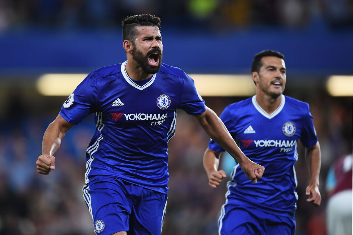 """Klopp has said Diego Costa is """"World Class"""" - will the German's words come back to haunt his Liverpool side?"""