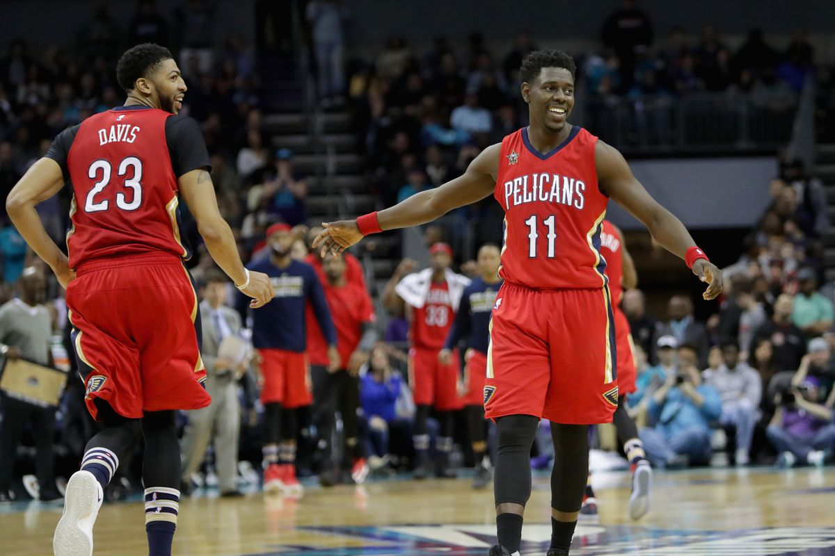 2018 Nba Free Agency Grades For New Orleans Pelicans Signing Trio