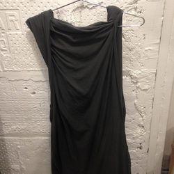 Rick Owens dress, $132.50 (was $435)