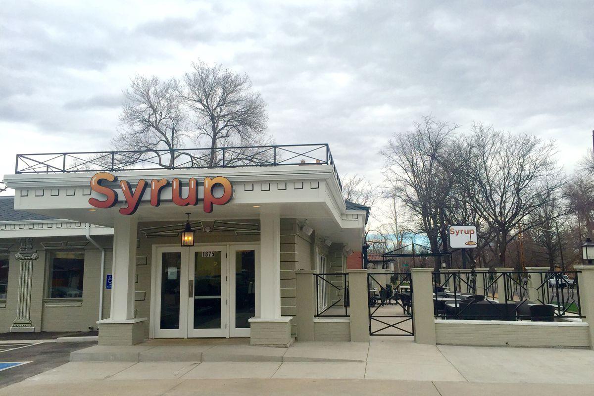 Syrup City Park
