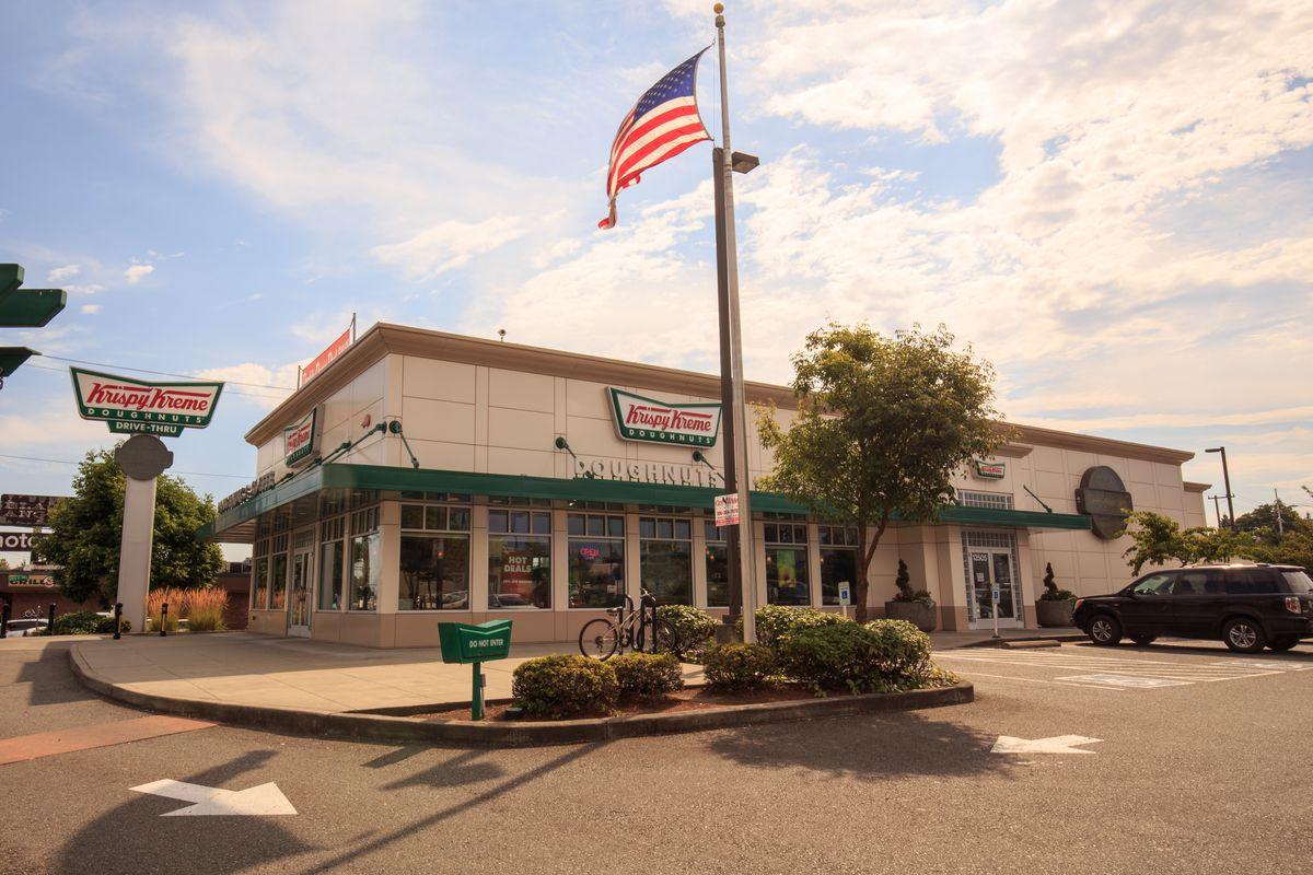 d694526e6 Krispy Kreme 2015 Watch Continues: More Houston Locations Revealed ...