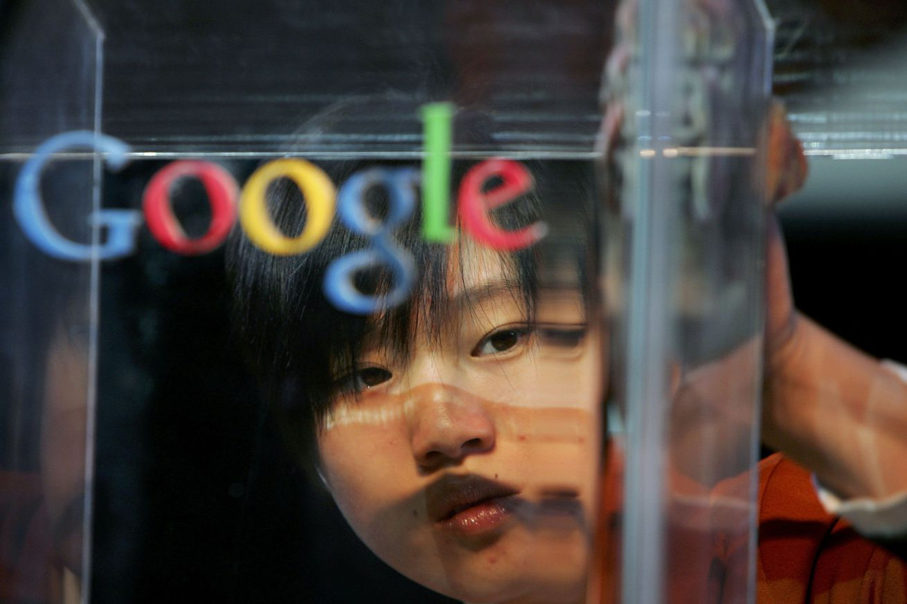 google opens chinese ai lab says science has no borders