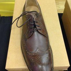 John Varvatos Shoes, $55
