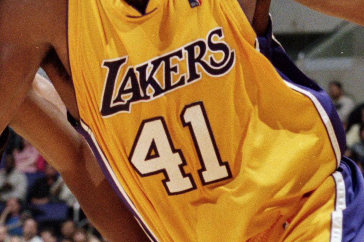 ba86c5ca3 Lakers Season Countdown  41 days
