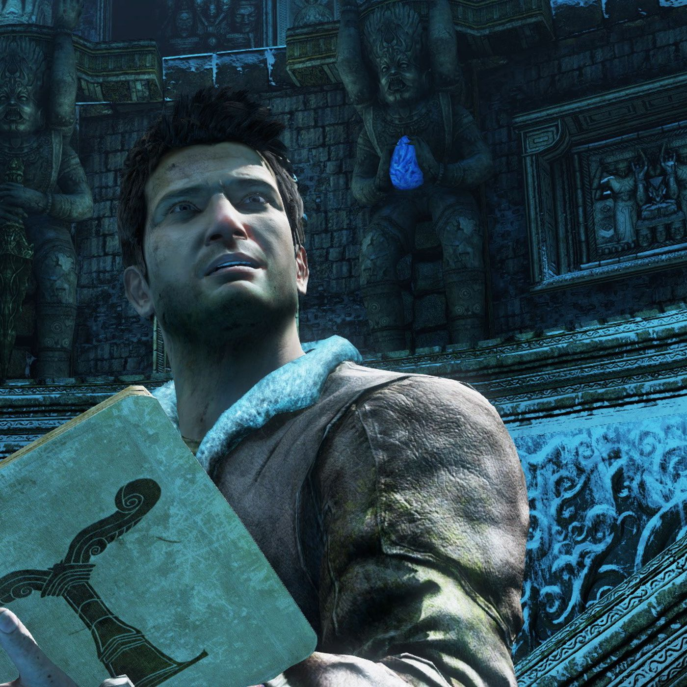 Uncharted 2 Treasure Locations Guide Polygon