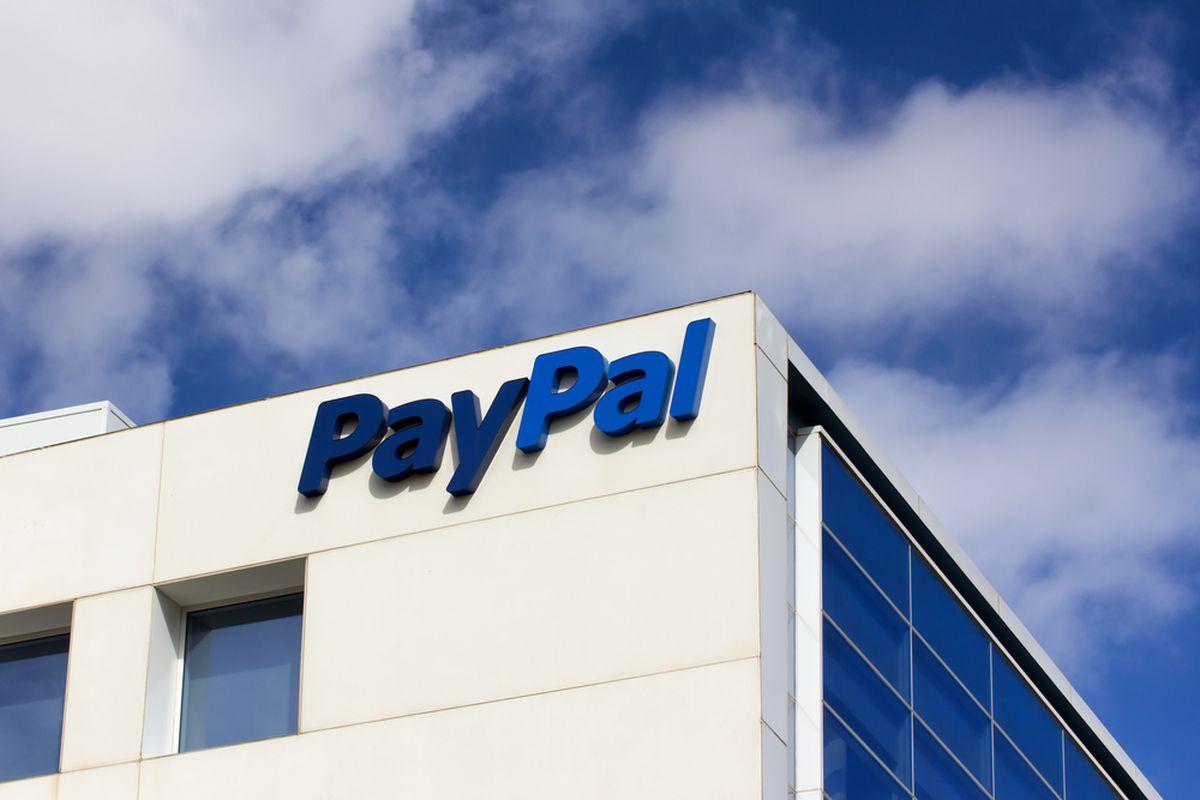PayPal's Retail Chief Don Kingsborough Exits 'A Little