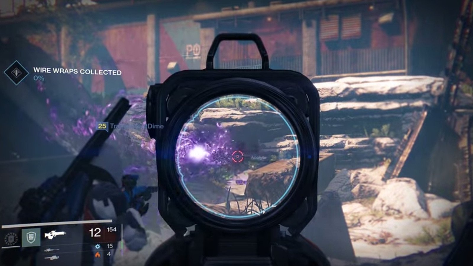 The Insatiable Desire For Loot Caves Highlights Destiny S