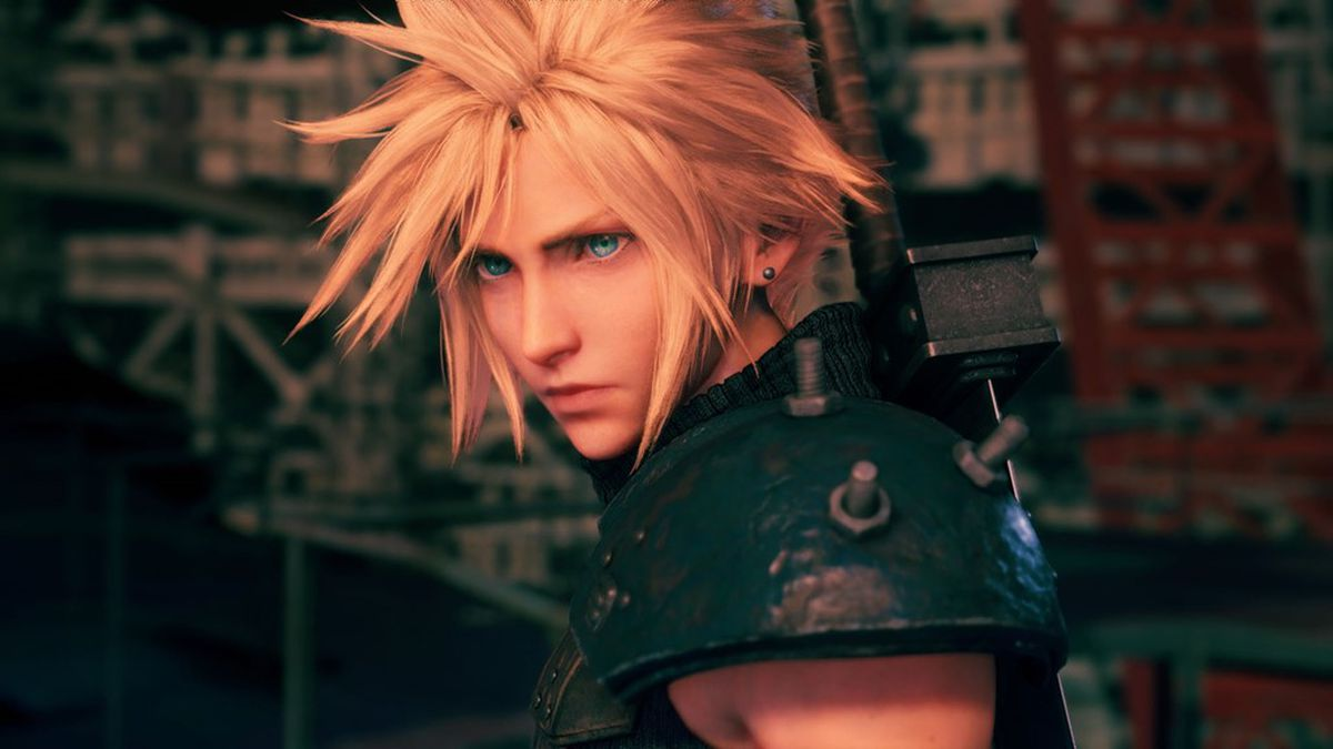 Final Fantasy 7 Remake Review Thrilling Thoughtful Take On A Classic The Verge