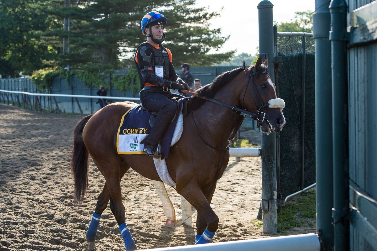 48d4b238dc0 How to watch the 2017 Belmont Stakes online, TV coverage, radio, and ...