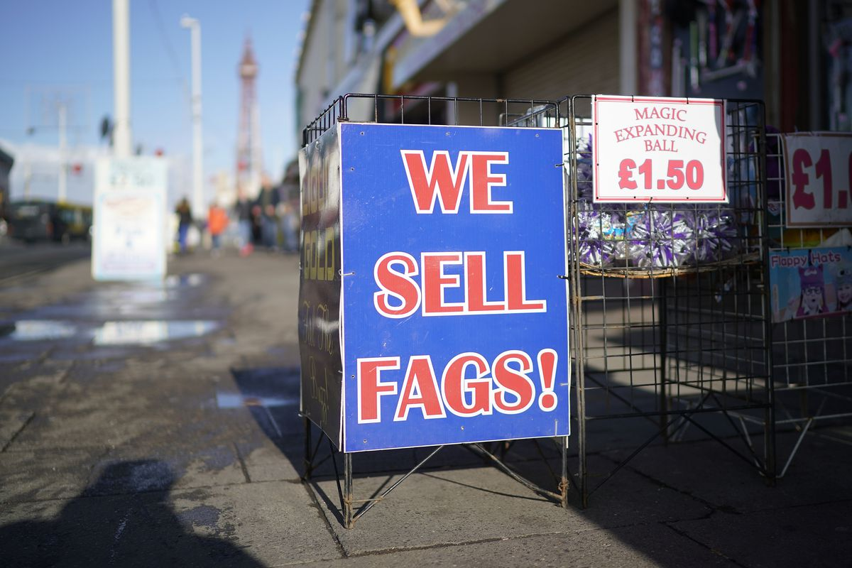The 'Health' of UK's High Streets