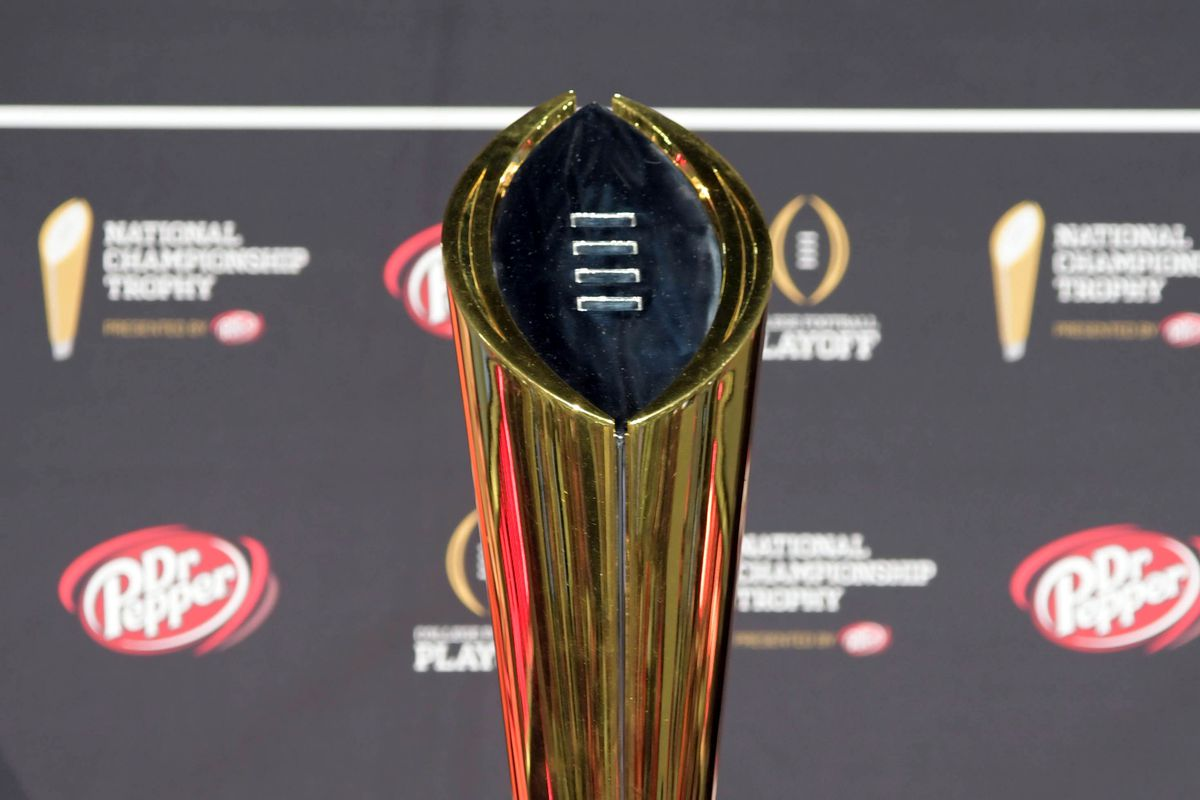 Sorry, but our winner doesn't get a fancy trophy like this one.