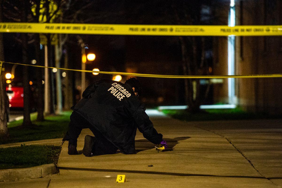 Two boys were shot September 10, 2021 in Austin.