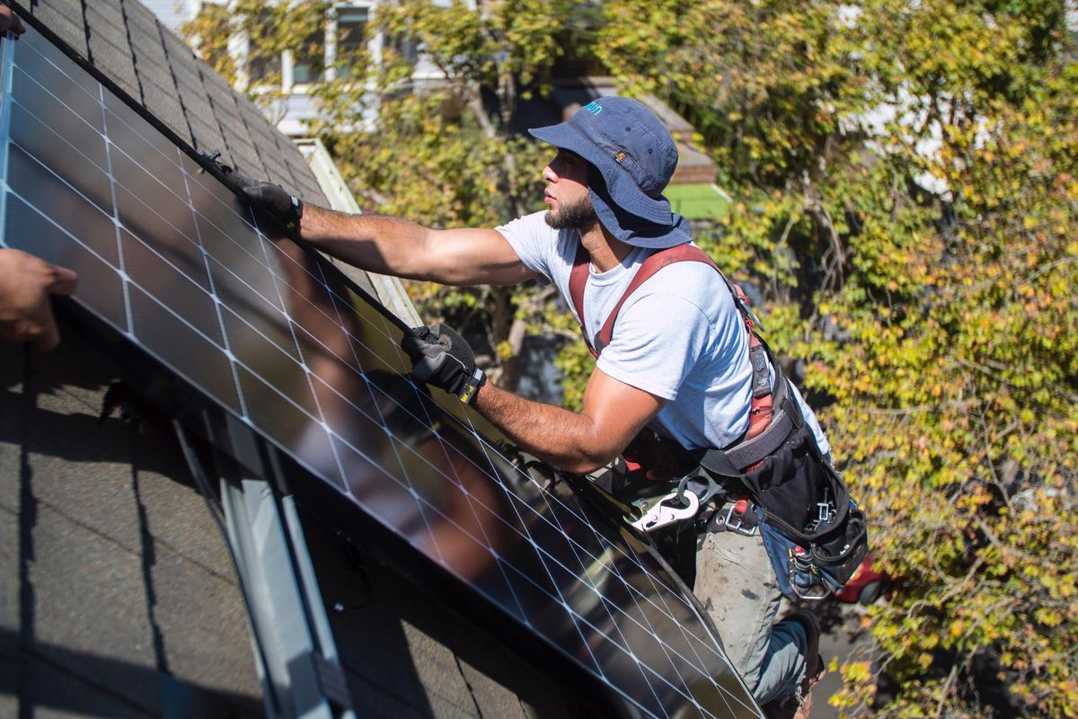 California homes: New law mandates solar panels - Curbed SF