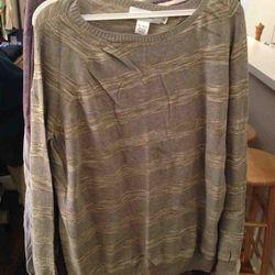 $40 Women's Sweater