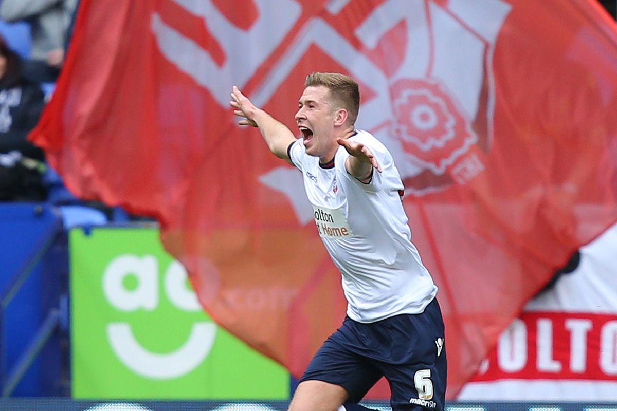 Bolton Wanderers v Middlesbrough - Sky Bet Championship