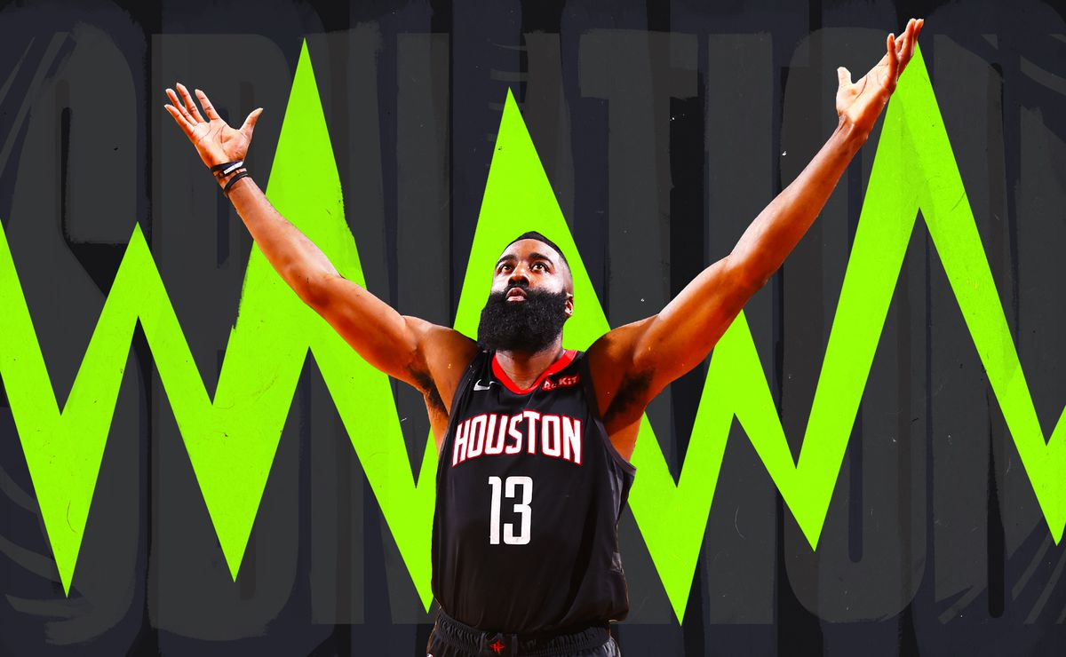 8778afeb4d61 James Harden stats  37 mind-blowing ways to explain his historic ...