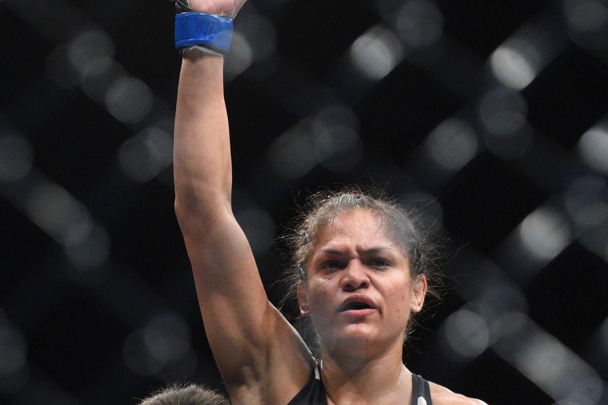 MMA: UFC Fight Night-Calderwood vs Calvillo