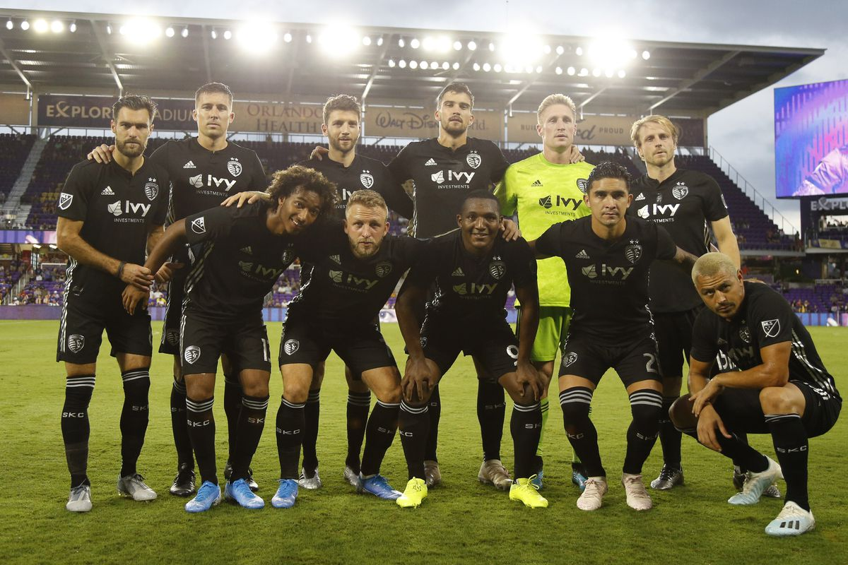 Sporting KC Contracts: End of 2019