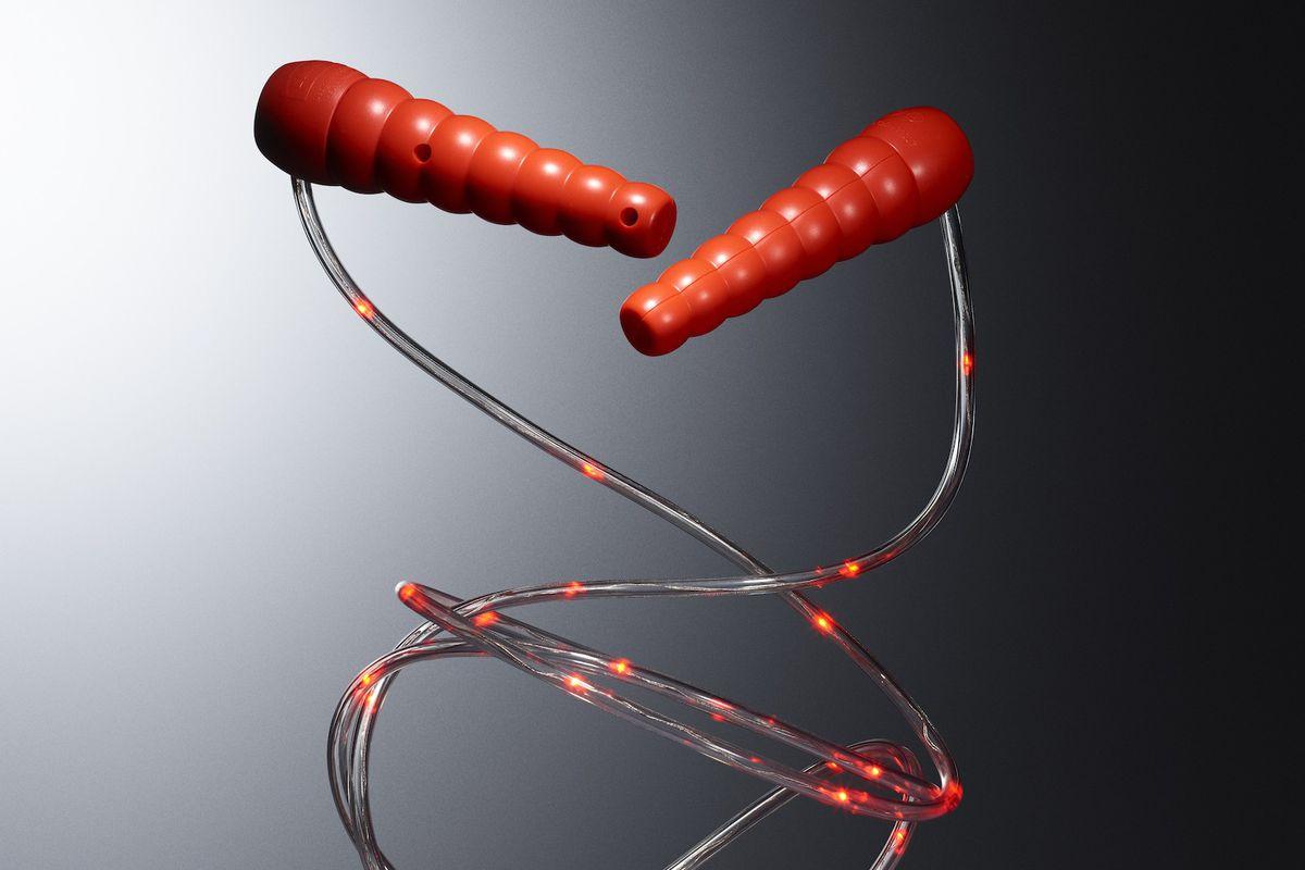 light-up jump rope