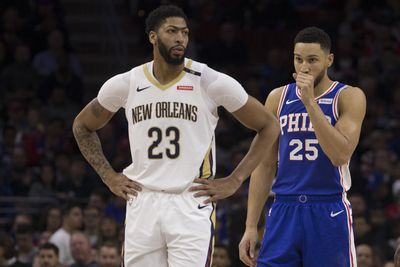 1071826472.jpg - Every NBA team's possible trade offer for Anthony Davis, ranked