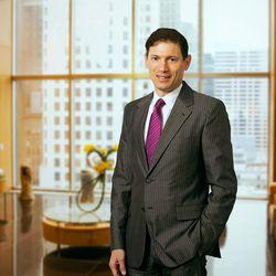 Glenn Fuhrman, Co-Managing Partner & Co-Founder of MSD Capital