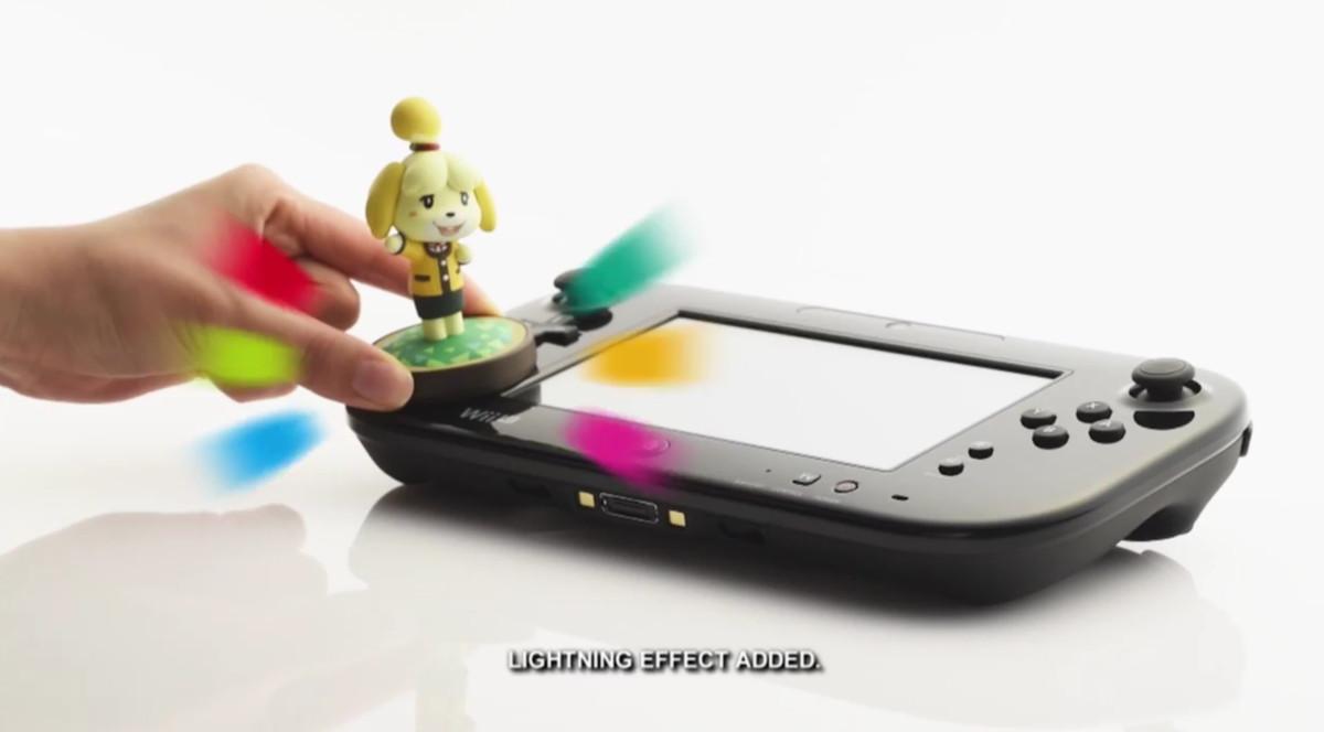 Amibo Animal Crossing