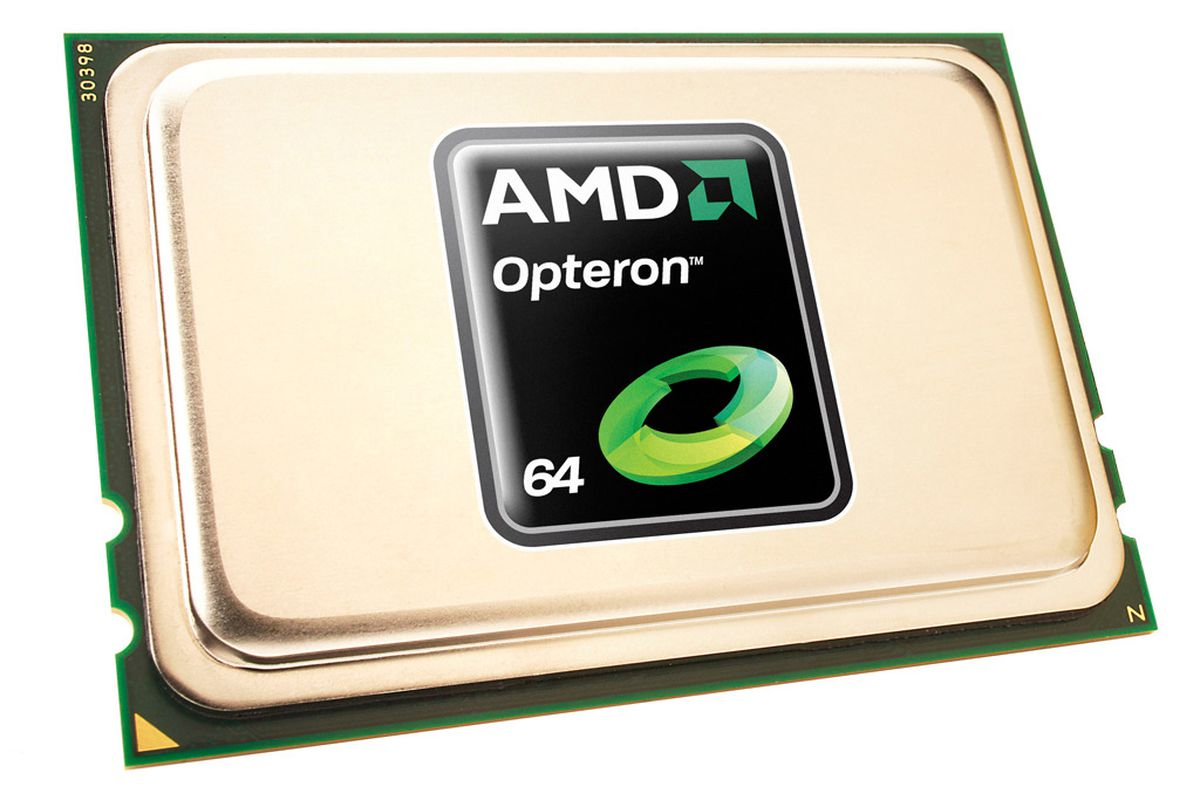 Amd Releases The Opteron 6200 The First Ever 16 Core X86 Cpu The Verge