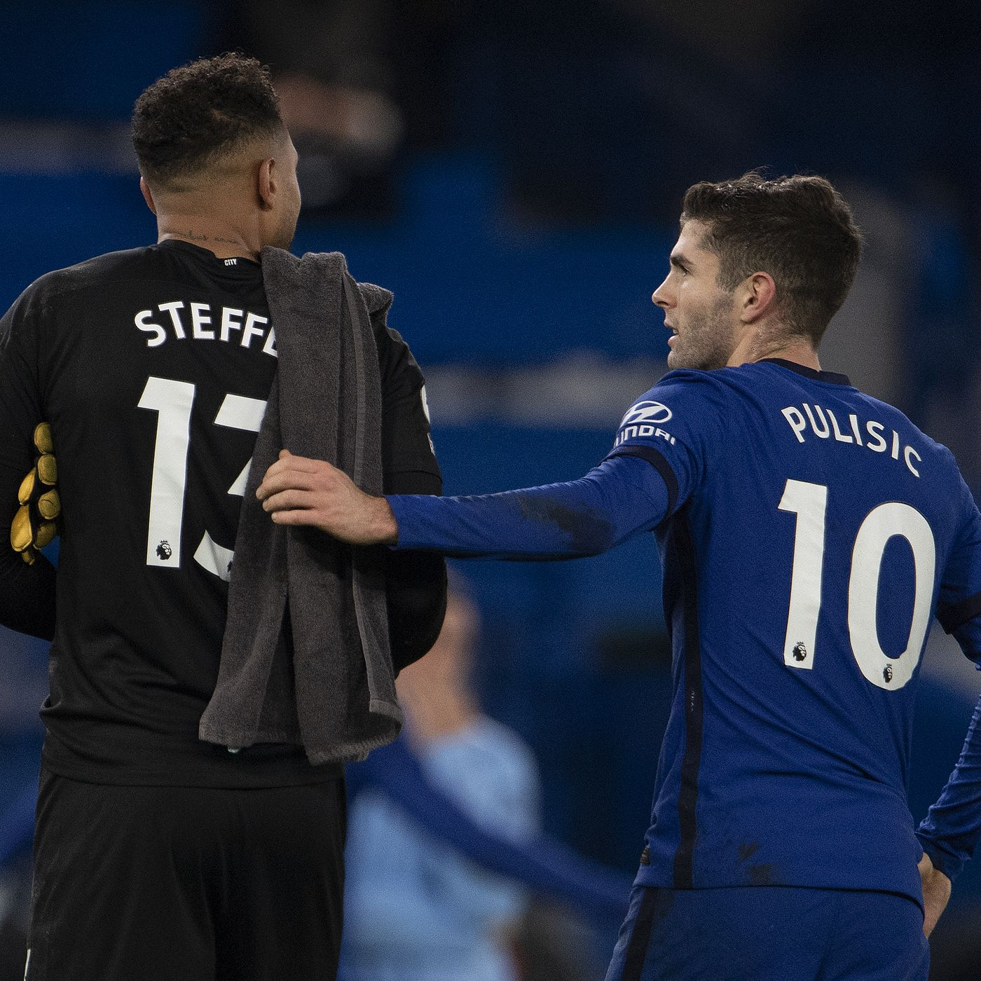 Manchester City Vs Chelsea 2021 Champions League Final Time Tv Schedule And Lineups Stars And Stripes Fc