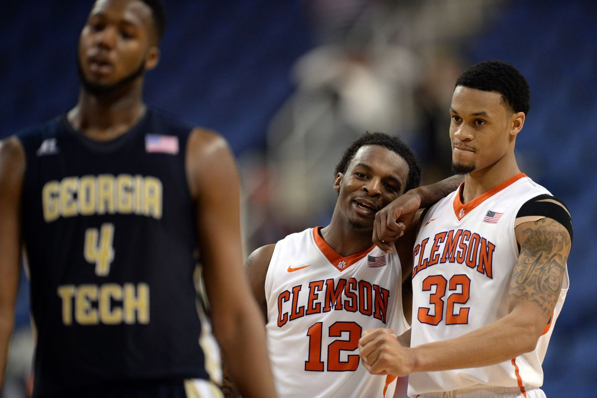Senior guard Rod Hall won't have K.J. Daniels (pictured right) to lean on this season.