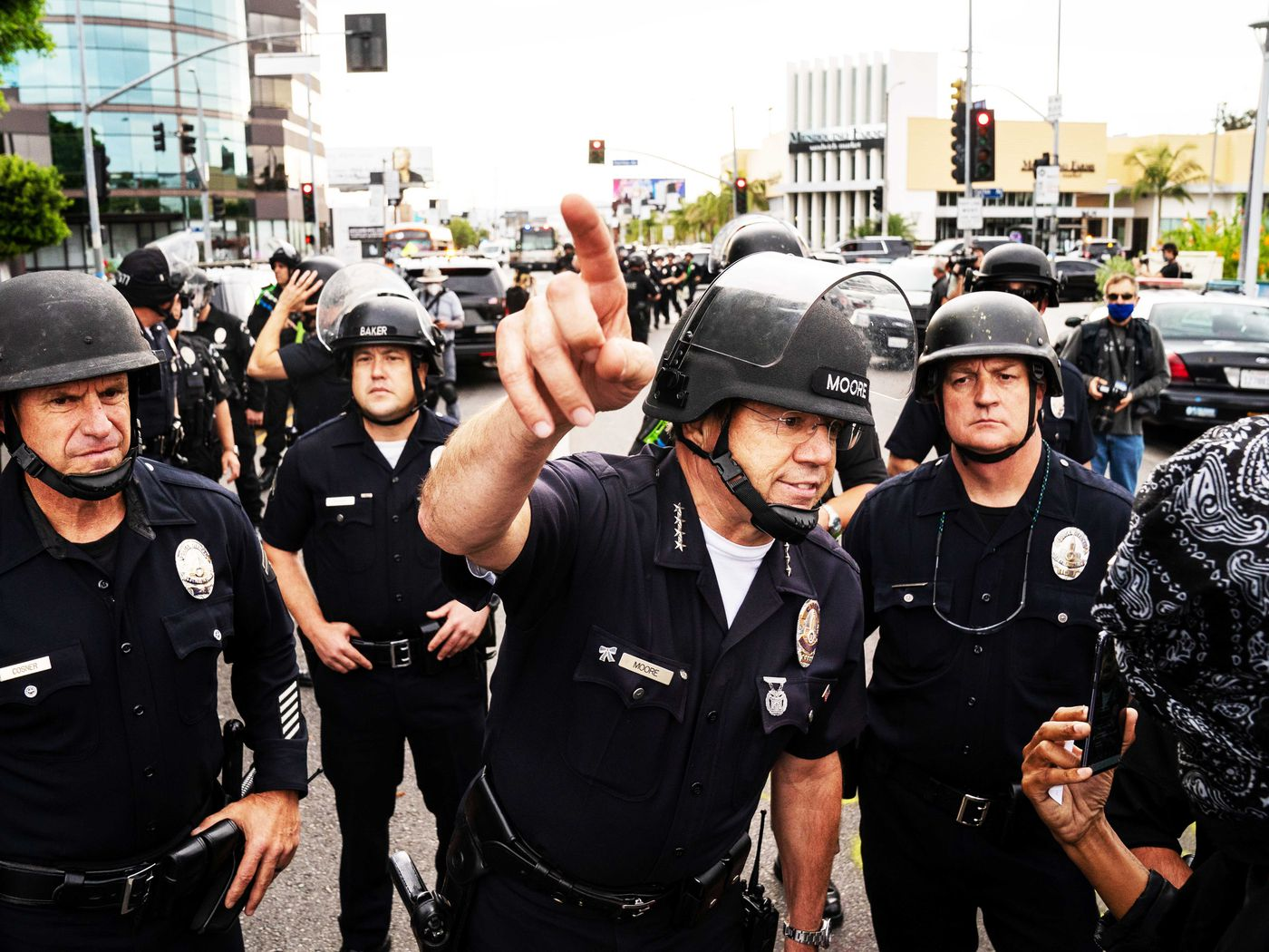 Police Unions Explained Vox