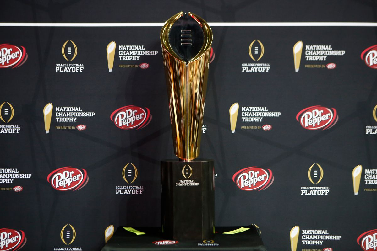 Why The College Football Playoff Should Expand To 8 Teams Maize N Brew