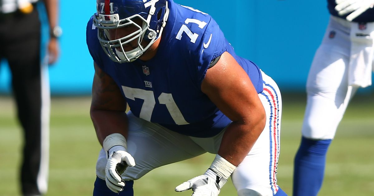 Five from Friday: OL development, Eli Penny's role, more