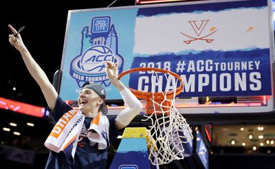 Kyle Guy ACC Men's Tournament MVP
