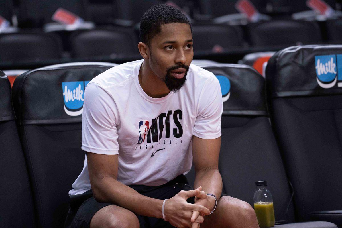 NBA: Brooklyn Nets at Toronto Raptors