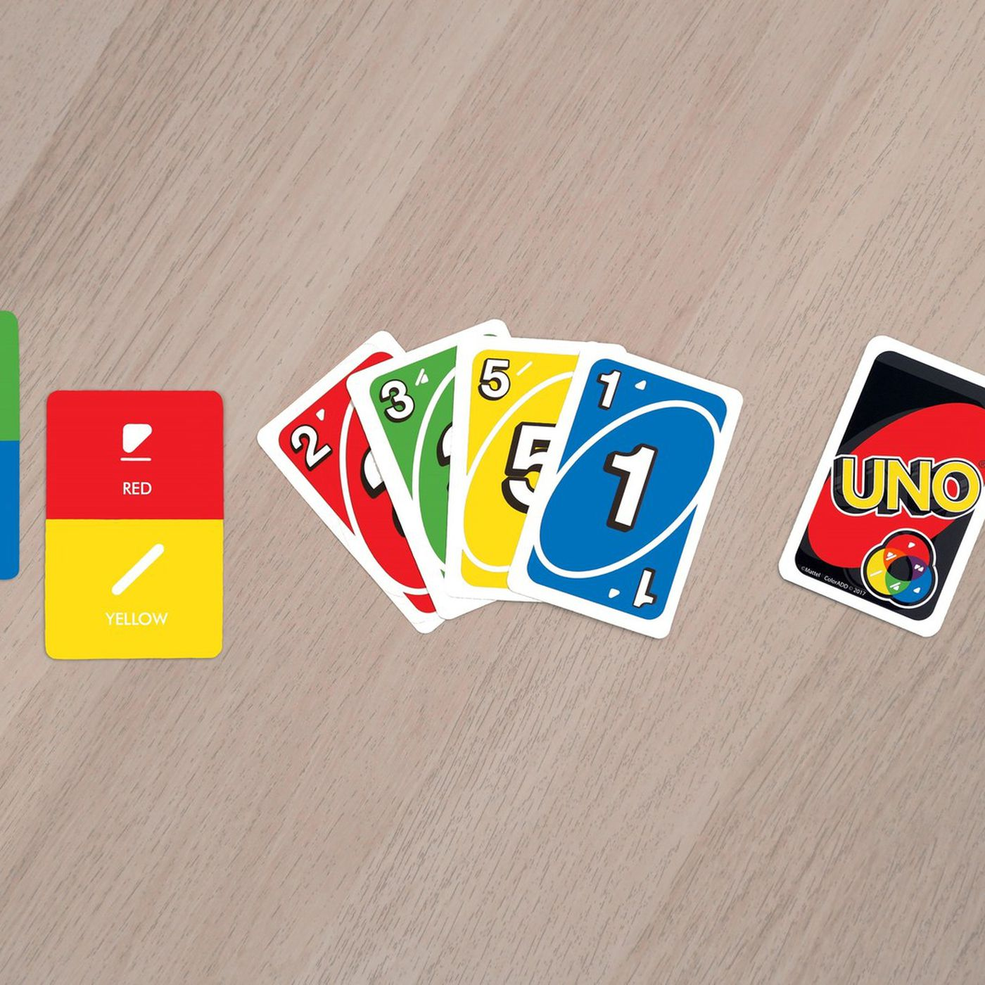 Uno is finally getting a colorblind-friendly edition - The Verge