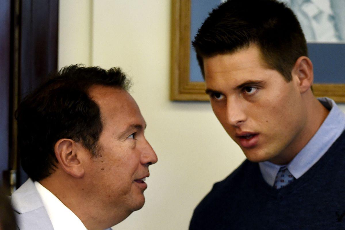 News: Vanderbilt Rape Case