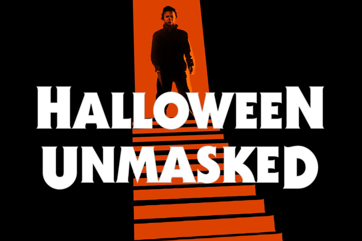 Halloween 2020 Unmasked Halloween Unmasked,' the Story of Horror's Most Iconic Movie