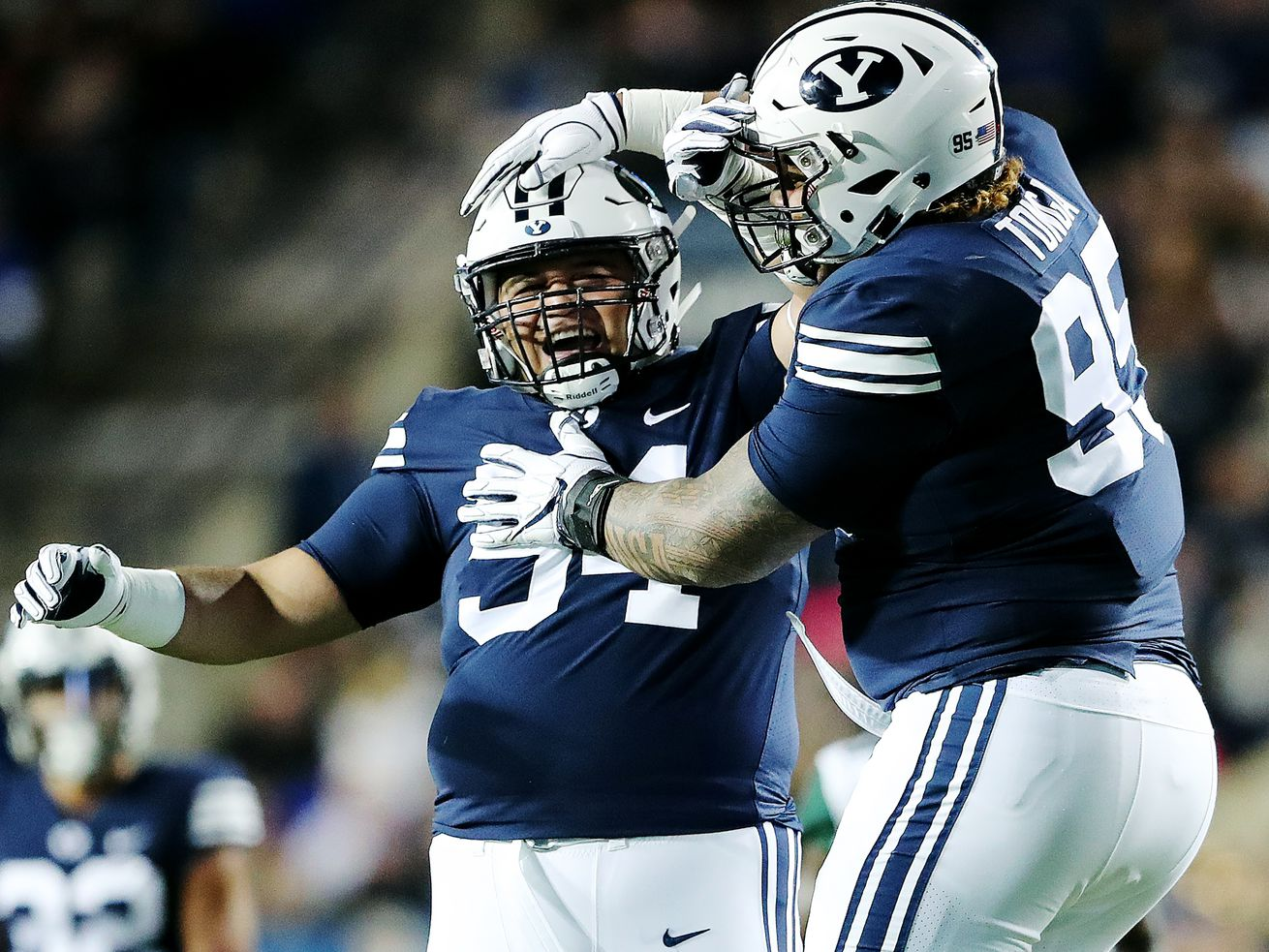 3 BYU starting defensive linemen are moving on. How will coaches fill their shoes?