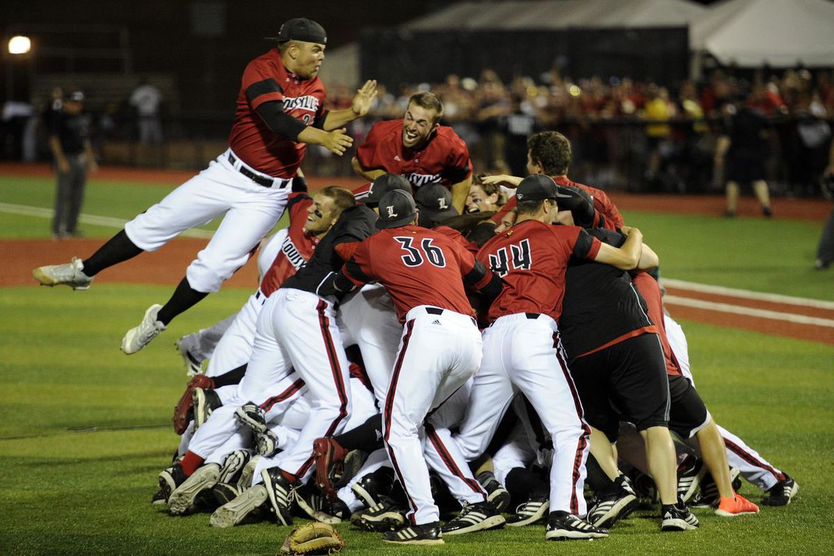 Louisville Baseball Releases 2016 Television Schedule Card Chronicle
