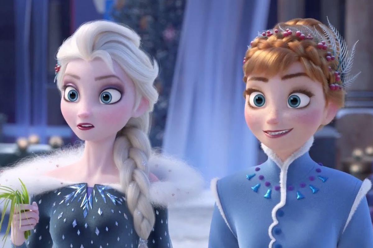 Hasil gambar untuk frozen
