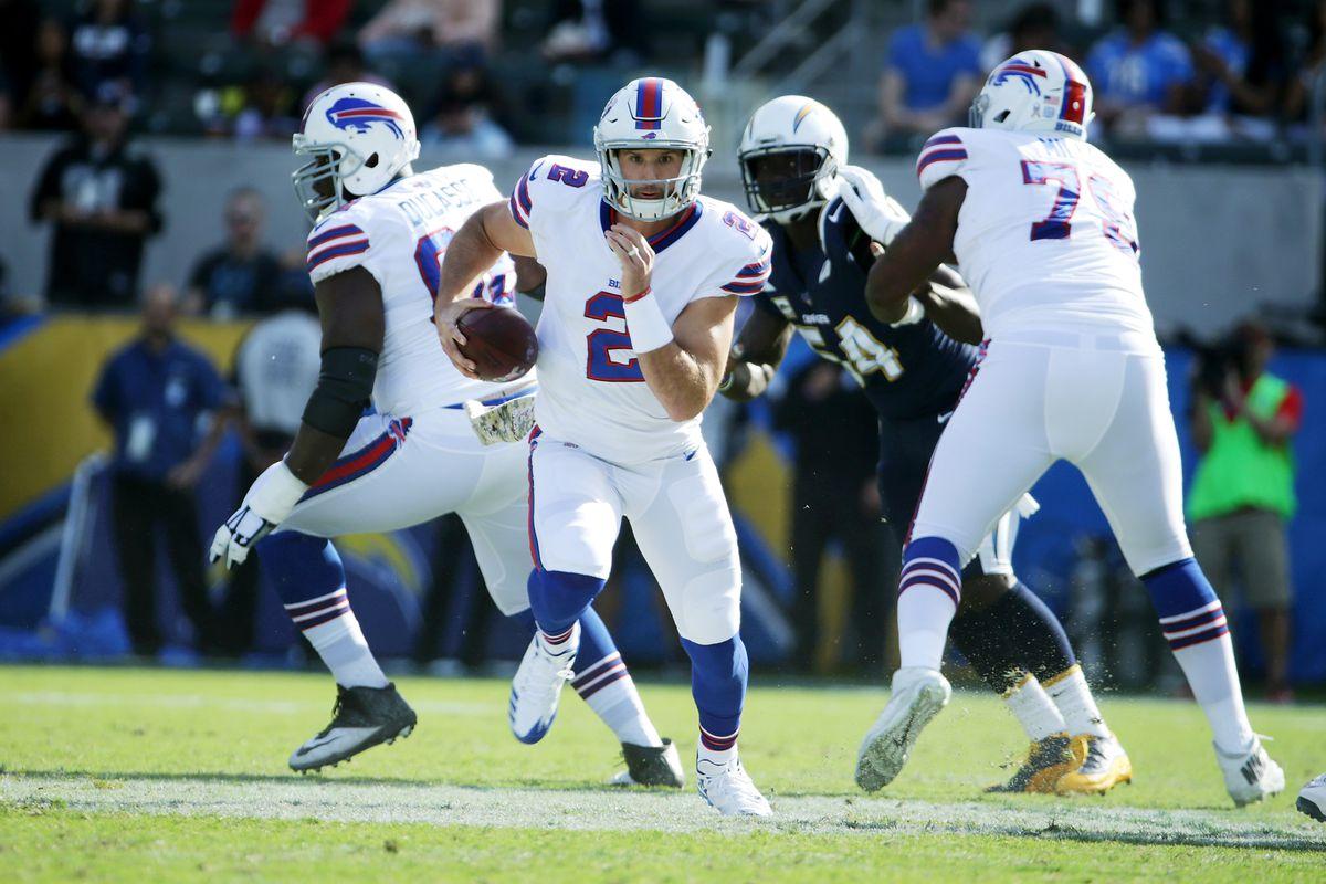 Buffalo Bills v Los Angeles Chargers